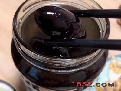 潮汕配菜-梅菜油橄榄