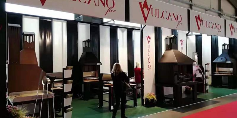 意大利国际木火及加热技术设备展