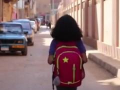 中国企业助埃及女孩实现梦想