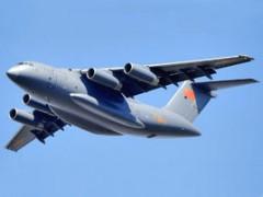新一代军用大型运输机 运-20 鲲鹏宣传片