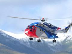 中航工业直升机:新生活 新高度