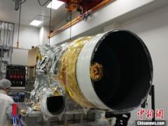 中国激光测高突破关键技术 助卫星测绘更火眼金睛