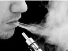 """电子烟断""""电"""" 两部门发文禁电商平台售电子烟"""
